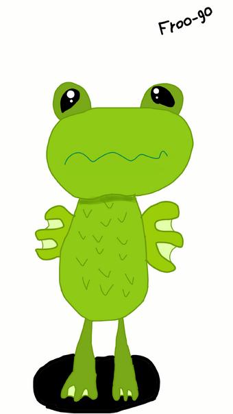 Froo-go