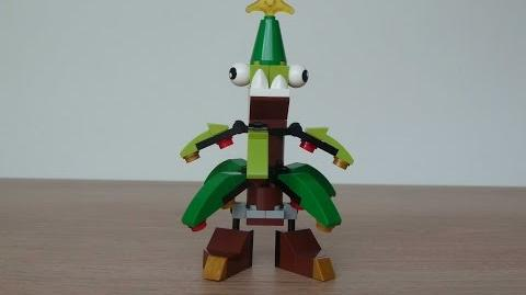 LEGO MIXELS TOTOBRICKS CREATIONS 6