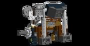 PD Lego Jinky Kamzo Mix 2