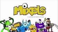 MIXELS Quest for the Mixamajig - Opening Sequence