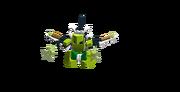 Lego Torts Niksput Mix