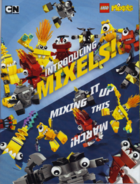 Introducing Mixels