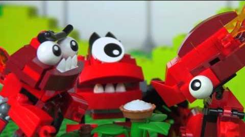 LEGO® Mixels Infernites MAX!