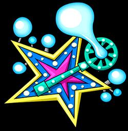 Bubblewand