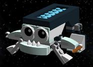 LEGO Mixels Clumo