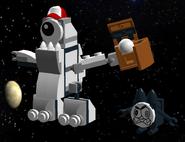 Mixels LEGO Frow
