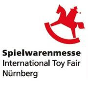 Nuremberg Toy Fair logo