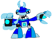 Cyber Frosticons 2015 MAX
