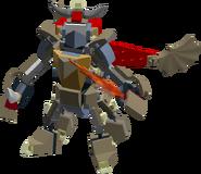 Lego Jousteroids MAX