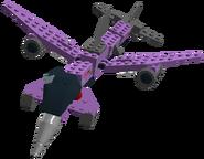 Lego Vehitrons Max