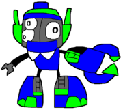 Chipzy for BlueVenator