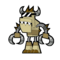 Punkchure vector by zootycutie