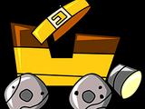 Roller Slate