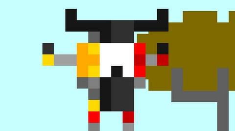(Pixel Mixels) Coconapple