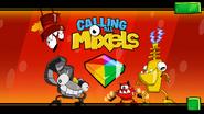 Mixels calling All Mixels 638x425