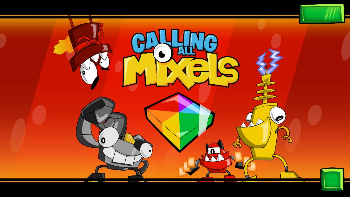 Image - Mixels calling All Mixels 638x425.png | Mixels Wiki | FANDOM ...