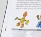 Volectro lego book2018