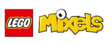 Mixels Logo