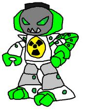Cyber Venker