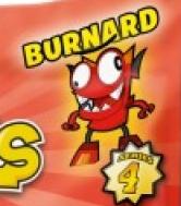 BURNARD ARTWORK