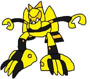 Cyber Polleno