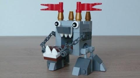 LEGO MIXELS TOTOBRICKS CREATIONS 7