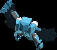 Lego Sea Mythology Max