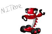 Nitror