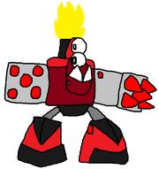 Cyber Tritro