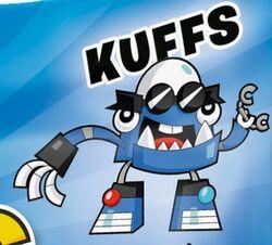 Kuffs Cartoon