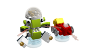 Mixels Fun Pack Rokit(this is Rokit sauce mobile and I made it for fun)