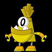 Unnamed Electoid