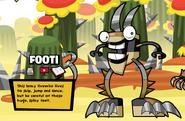 Footi Mixels.com bio