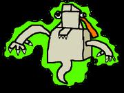 Infearnie (Cartoon)