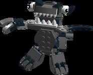 Lego Taur