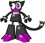 PD Cartoon Ender