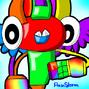 Chrotorm's Icon