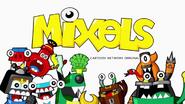 Nixel Nixel Go Away title card
