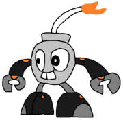 Cyber Boomaniac