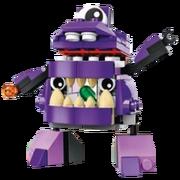 Lego Vaka-Waka Transparent