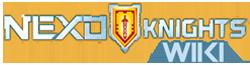 Nexo Knights Wiki logo