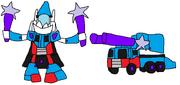 Cyber Ultra Magnus