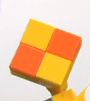 Electroid lego cubit