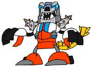 Cyber Fang Gang Max Ruination