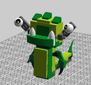 Lego Slinail