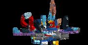 Drazor Soar Octorn Rattlell Leviath Mantej Murp
