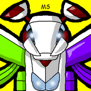 MixelSark Transtors Max Icon