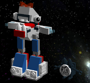 Mixels Drep LEGO