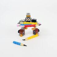 Jinky pencils