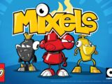 Mixels (TV series)/Gallery